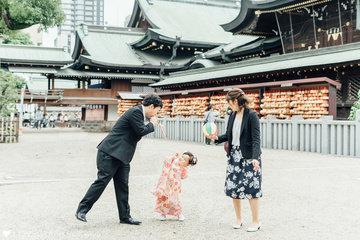 Ogawa family |