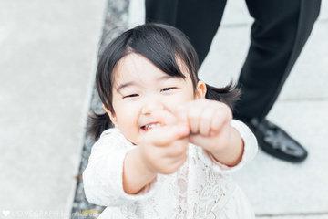 Sato Family お宮参り | 家族写真(ファミリーフォト)