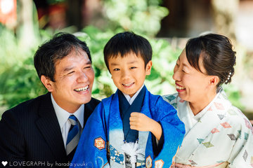 Asahi 753 | 家族写真(ファミリーフォト)