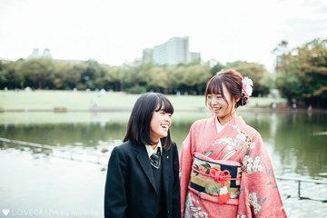 Hikari Family | 家族写真(ファミリーフォト)
