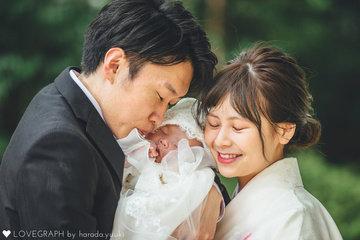 Yamashita Family | 家族写真(ファミリーフォト)