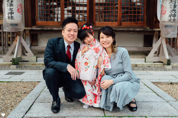 y.753 | 家族写真(ファミリーフォト)