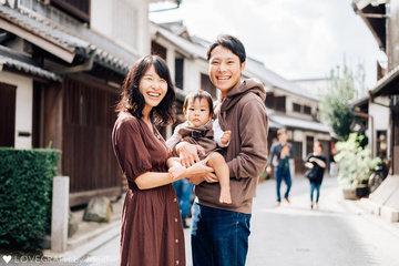 Karin Family | 家族写真(ファミリーフォト)