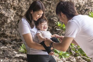 Sekino family | 家族写真(ファミリーフォト)