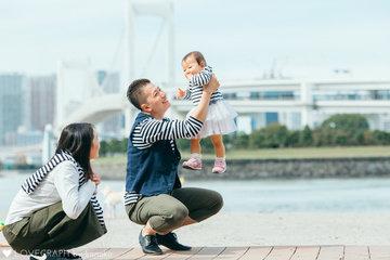 YKY Family  | 家族写真(ファミリーフォト)