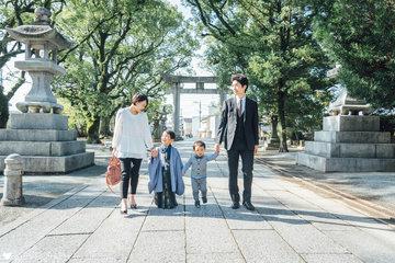Yuto family    家族写真(ファミリーフォト)