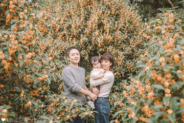 J Family 1st. | 家族写真(ファミリーフォト)