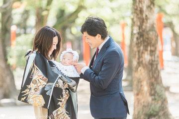 K Fam | 家族写真(ファミリーフォト)
