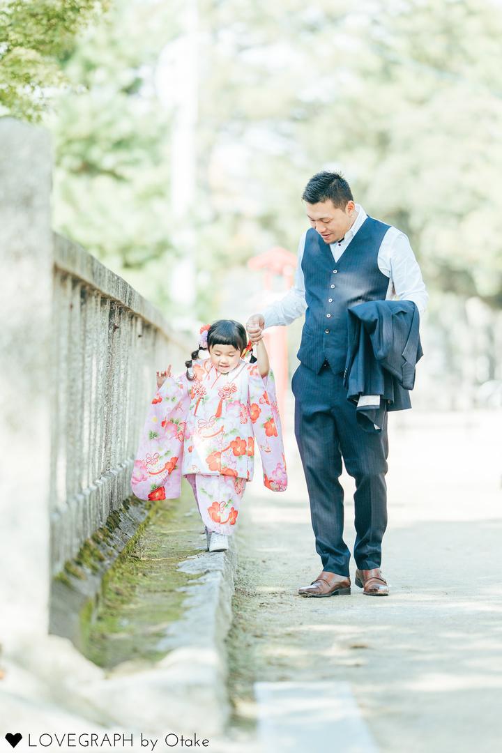 Nanami | 家族写真(ファミリーフォト)