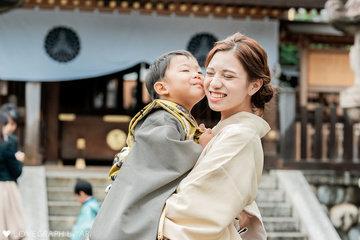 MATSUYAMA Family | 家族写真(ファミリーフォト)