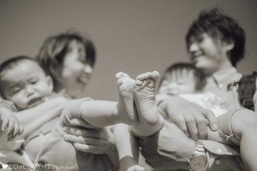 Yama Fam | 家族写真(ファミリーフォト)