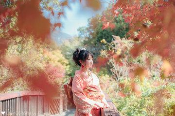 Tomoko | 家族写真(ファミリーフォト)