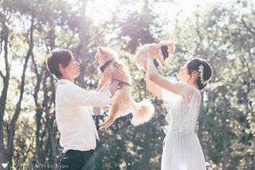 ARAKI family | 家族写真(ファミリーフォト)