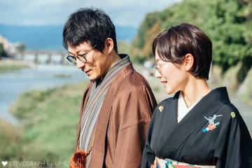 ishigami | 夫婦フォト