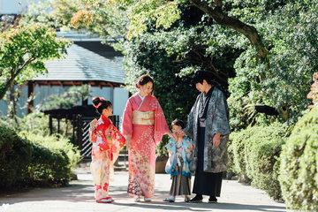 Kouyama  Family | 家族写真(ファミリーフォト)