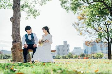 TAISHIRO × YURI | 夫婦フォト