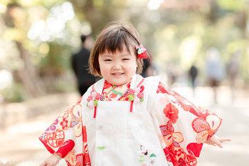 Hinako | 家族写真(ファミリーフォト)