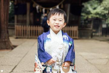 SOUSHI七五三 | 家族写真(ファミリーフォト)