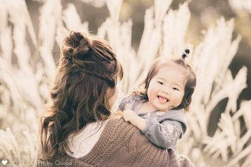 Mori family  | 家族写真(ファミリーフォト)