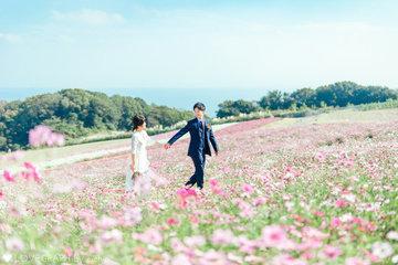 Takayoshi & Miha | 夫婦フォト