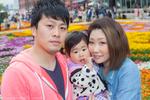 Toru × Tsugumi × Mia | ファミリーフォト(家族・親子)