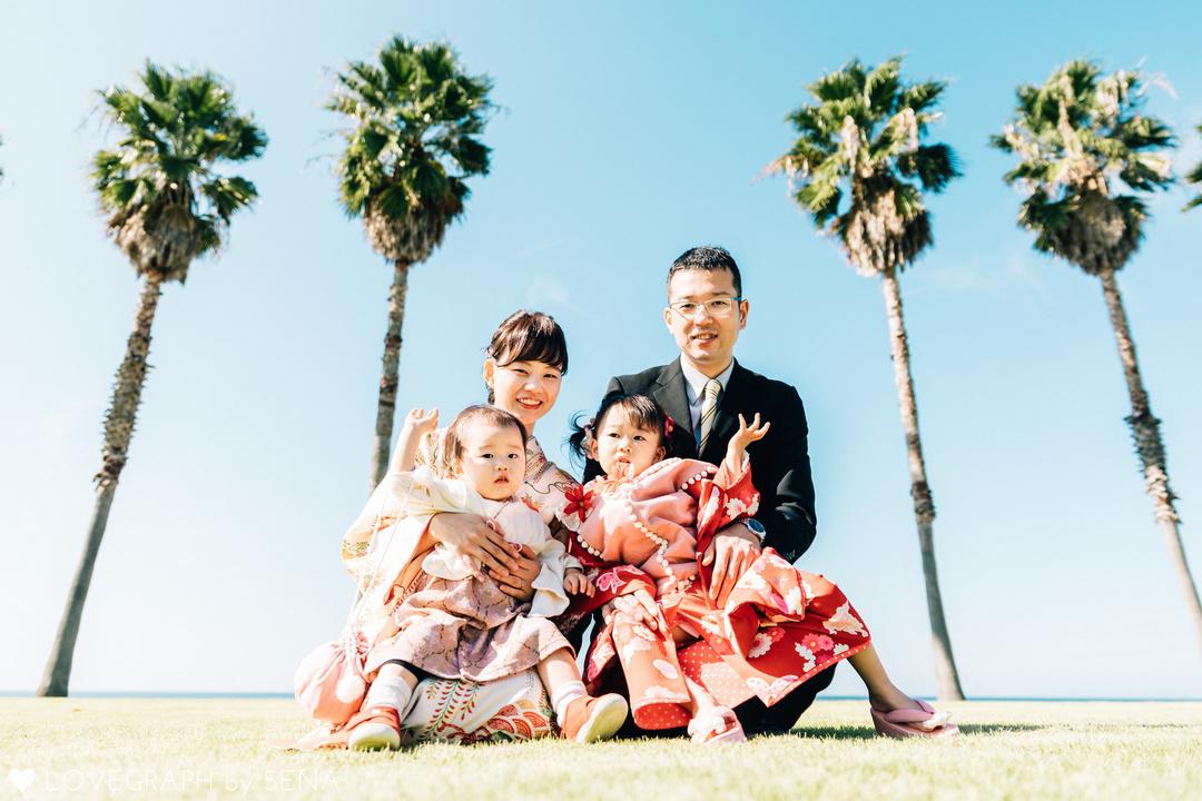Saya | 家族写真(ファミリーフォト)