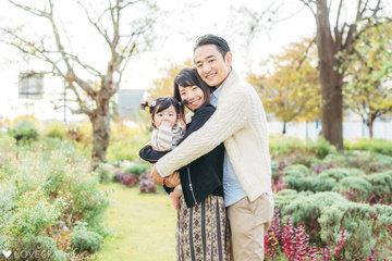 Ishizuka Family | 家族写真(ファミリーフォト)