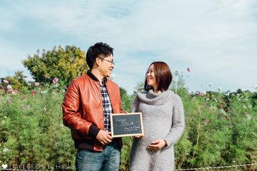 yuuri & minako | 夫婦フォト