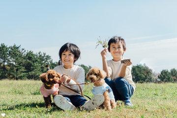 E family | 家族写真(ファミリーフォト)