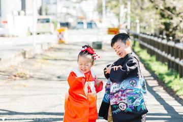Taishirou×Sachika | 家族写真(ファミリーフォト)