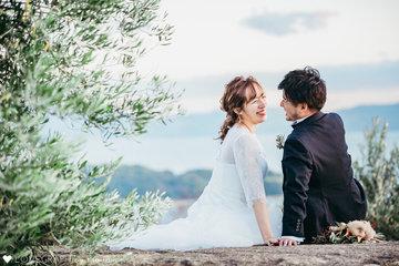 Takayuki x Angie | 夫婦フォト