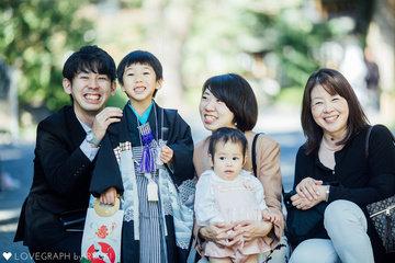 Riku Family |