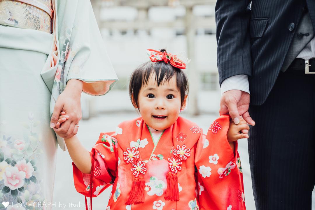 uta | 家族写真(ファミリーフォト)
