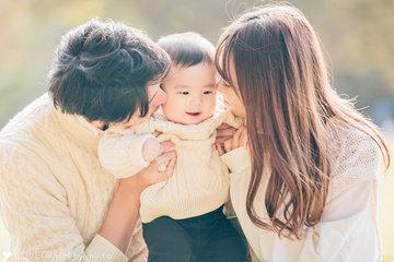 Korin Family | 家族写真(ファミリーフォト)