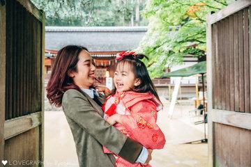 tsukino | 家族写真(ファミリーフォト)