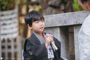七五三 SEIchan | 家族写真(ファミリーフォト)