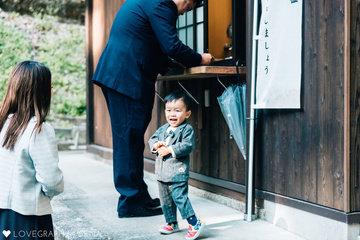 okumura Family | 家族写真(ファミリーフォト)