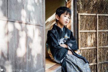 Kippei 753 | 家族写真(ファミリーフォト)