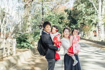 akashio family |