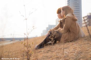 Ryo × Ayana | カップルフォト