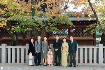 suzuka 753 | 家族写真(ファミリーフォト)