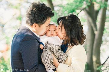 Okamura | 家族写真(ファミリーフォト)