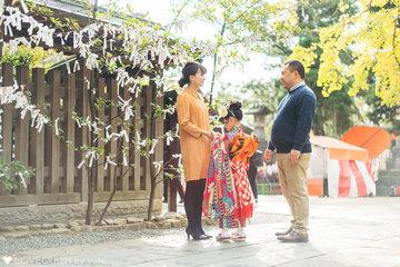Yamamoto&Nakano Family |