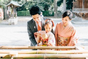 chisato | 家族写真(ファミリーフォト)