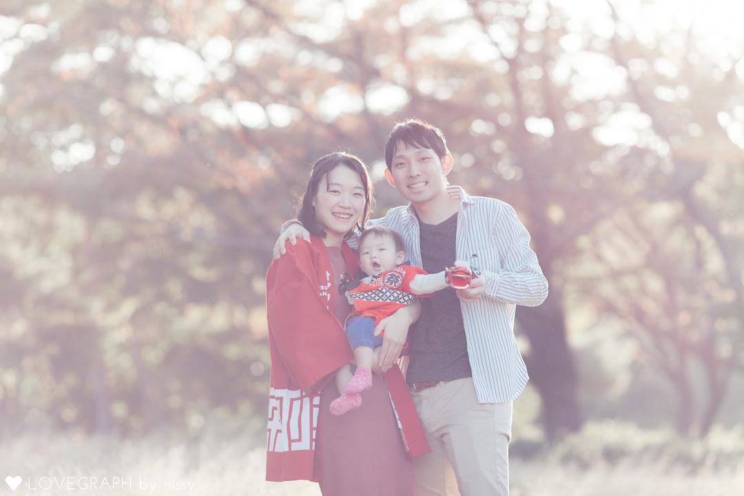 Saya Family   家族写真(ファミリーフォト)