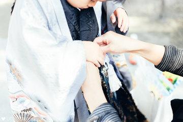Rintaro×Ryunosuke | 家族写真(ファミリーフォト)