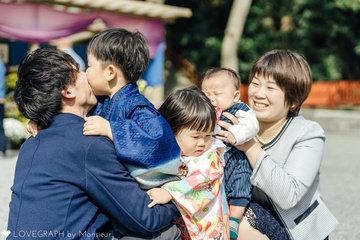Shino Family |
