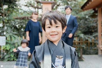 Miho Family | 家族写真(ファミリーフォト)