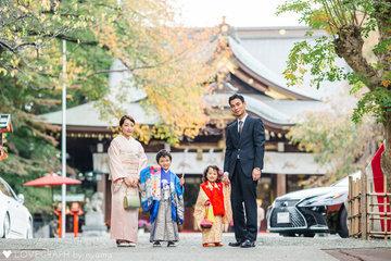 Takeru Family | 家族写真(ファミリーフォト)