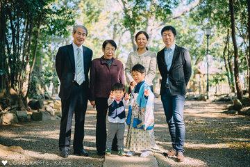 Daichi family |